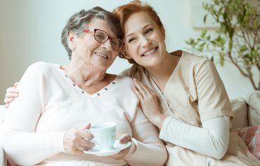 Palliative Live In Care